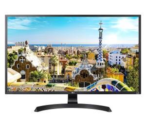 Monitor: LG Ultra HD 4K 32UD59-B VA Gaming