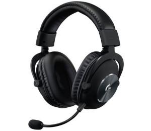 Headset: Logitech G Pro X Gaming