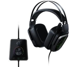 Headset: Razer Tiamat V2 Gaming