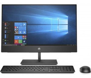 All In One: HP ProOne 440 G5 - E