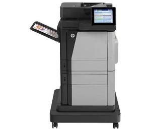 Printer: HP LaserJet Enterprise MFP M680F