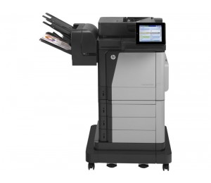 Printer: HP LaserJet Enterprise MFP M680Z