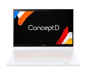 Laptop: Acer ConceptD 7 Ezel Pro CC715-71P-77X2