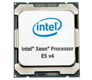 CPU: Intel Xeon E5-2696 V4