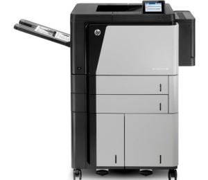 Printer: HP LaserJet Enterprise M806X Plus