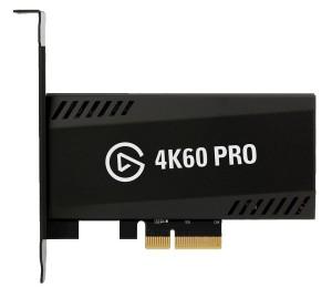 Capture Card: Elgato 4K60 Pro MK.2