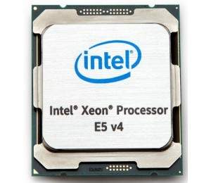 CPU: Intel Xeon E5-2687W V4