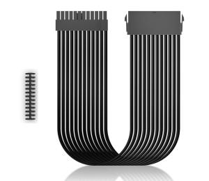 Sleeve Cable: Deepcool EC300-24P