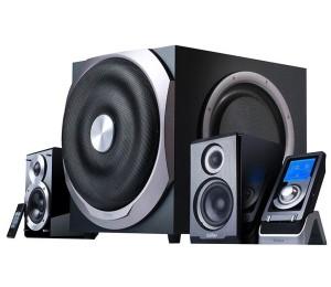 Speaker: Edifier S730D