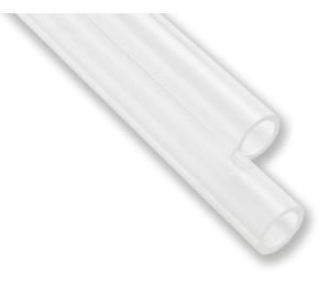 Tube: EKWB HD PETG 12mm ID,16mm OD 0.5m 2PCS