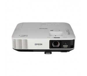 Video Projector: Epson EB-2265U