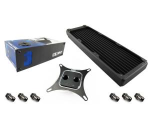 Full Kit: XSPC Raystorm 420 EX360