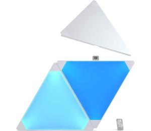 Smart Lighting: Nanoleaf Expansion