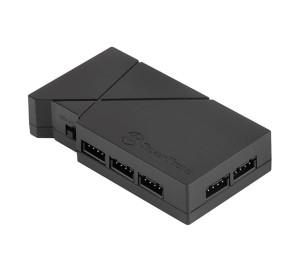 Fan Hub: SilverStone LSB01 RGB