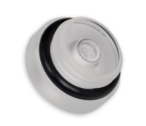 """Fitting: EKWB Plug G1/4"""" Plexi"""