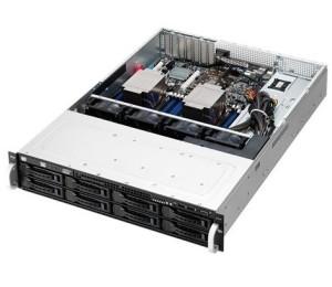 Server: Asus RS520-E8-RS8 V2