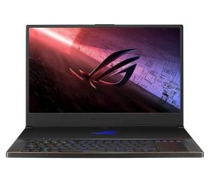 Laptop: Asus ROG Zephyrus S GX701LXS