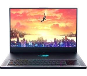 Laptop: Asus ROG Zephyrus S17 GX701LXS - A