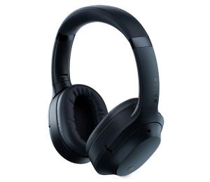 Headphone: Razer Opus Wireless