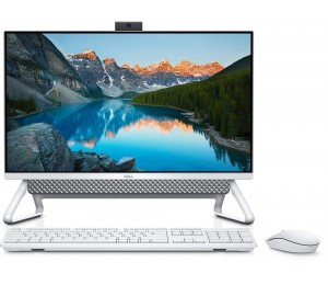 All In One: Dell Inspiron 24 5400 - D