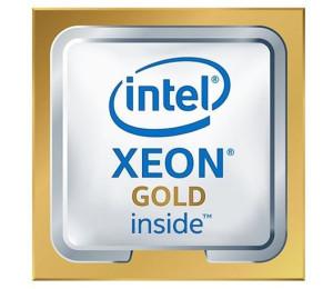 CPU: Intel Xeon Gold 6252