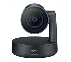 Webcam: Logitech Rally Video Conferencing