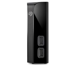 Hard: Seagate Backup Plus Hub Desktop 6TB