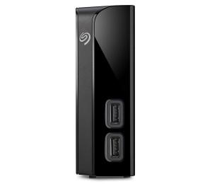 Hard: Seagate Backup Plus Hub Desktop 8TB