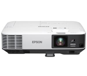 Video Projector: Epson EB-2155W