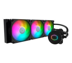 CPU Cooler: Cooler Master MasterLiquid ML360L ARGB V2
