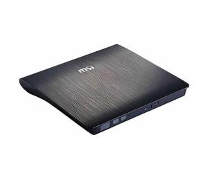 External DVD Writer: MSI 8X ECD-819