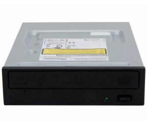 Blu-Ray Writer: Pioneer 16X BDR-209DBK