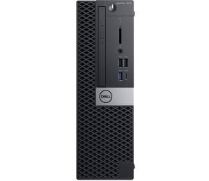 Desktop Computer: Dell Optiplex 7070 SFF - B