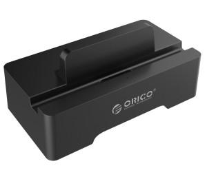 USB Hub: Orico HSC3-TS 3-Port USB 3.0 2-Port with 2 Charging Port