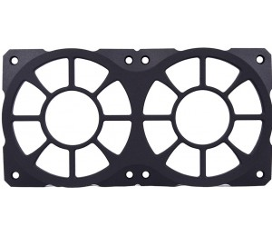 Fan Guard: PCMod 3D Overkill 240mm Gaming