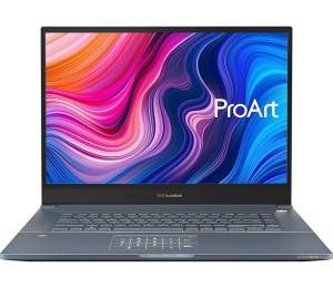 Laptop: Asus ProArt StudioBook Pro 17 W700G3T - A