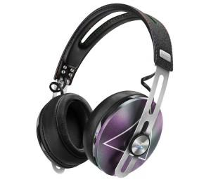Headphone: Sennheiser HD1 M2 AEBT Pink Floyd Wireless