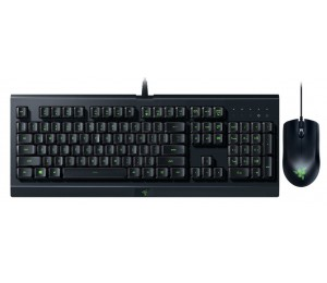 Mouse+Keyboard: Razer Cynosa Lite and Abyssus Lite Gaming