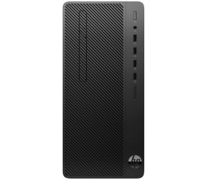 Desktop Computer: HP 290 G4 - Q