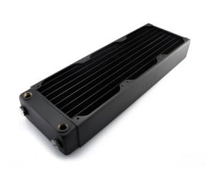 Radiator: XSPC RX360
