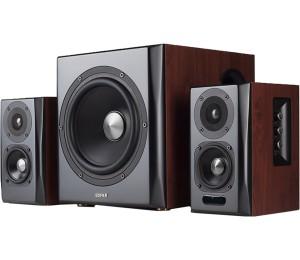 Speaker: Edifier S350DB Bluetooth