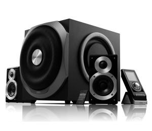 Speaker: Edifier S730