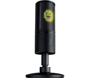 Microphone: Razer Seiren Emote