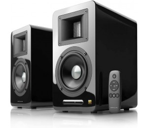 Speaker: Edifier Airpulse A100 Multimedia