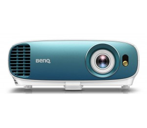 Video Projector: BenQ TK800