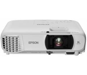Video Projector: Epson EH-TW610