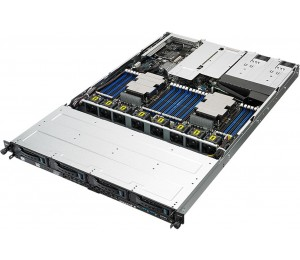 Server: Asus RS700-E9-RS4