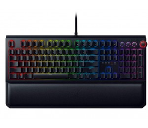 Keyboard: Razer BlackWidow Elite Mechanical Gaming