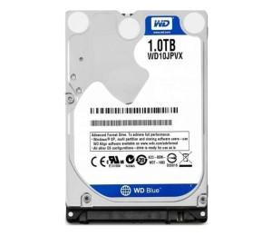 Laptop Hard: Western Digital Blue 1TB