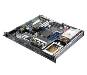 Server: Asus RS200-E9-PS2